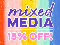 Mixed Media sale