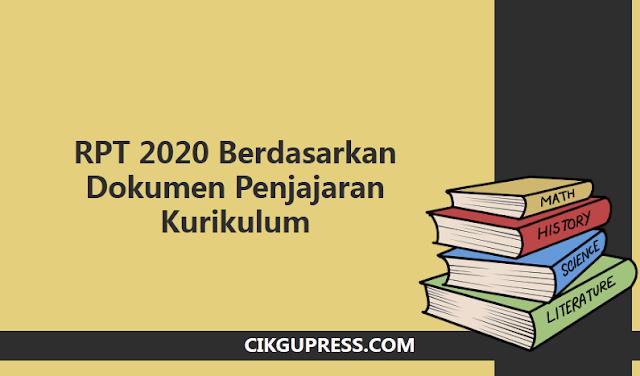 rpt dpk 2020