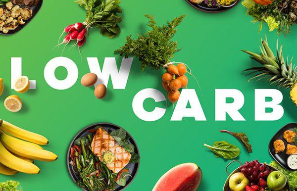 Chể độ ăn low carb là gì