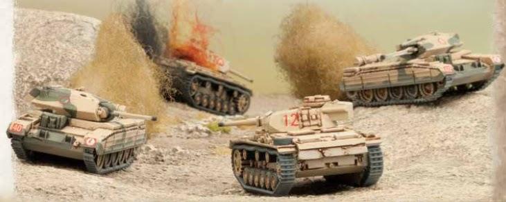 Build Tank Swl