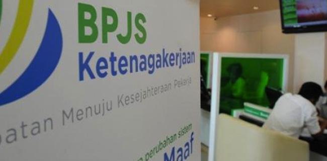 Usut Mega Korupsi, Kejagung Periksa Direktur Penyertaan BPJS Ketenagakerjaan