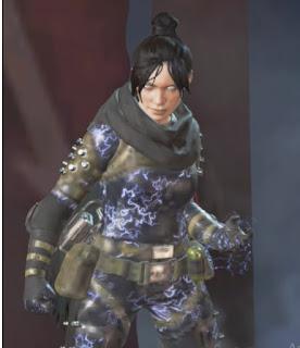 Wraith Apex Legends Ability Pro Tips