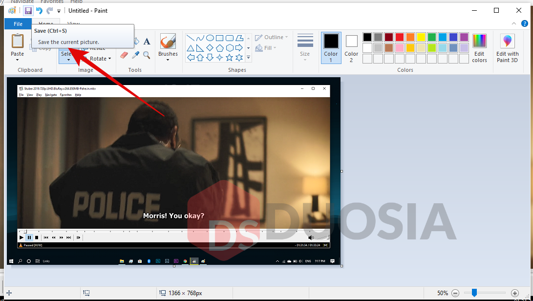 ara screenshot laptop asus windows 7