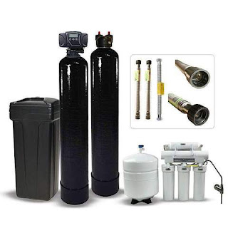 Fleck 5600 Water Softener