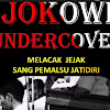Bambang Tri Dan Buku Jokowi Undercover