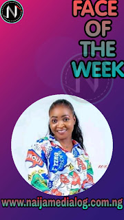 "Meet Our Face of the Week ""Gift Archibong"""