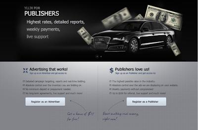 ربح المال من موقع Yllix اقوى منافس لشركات الربح على الانترنت+اثباث الدفع