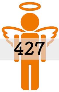 エンジェルナンバー 427 の意味