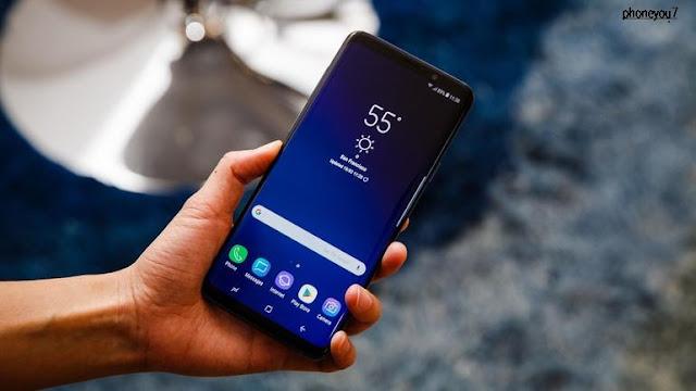 أطلقت شركة Samsung S9 و S9 + مع ميزات رائعة