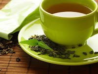 Benefits of Green Tea for Healthy Herbal Drink