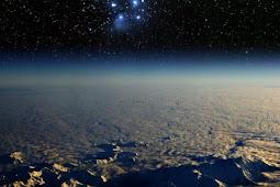 Kenapa Orang Masih Percaya itu Bumi Datar?, Buktinya