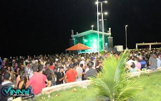 Governo da Bahia proíbe shows e festas independentemente do número de participantes