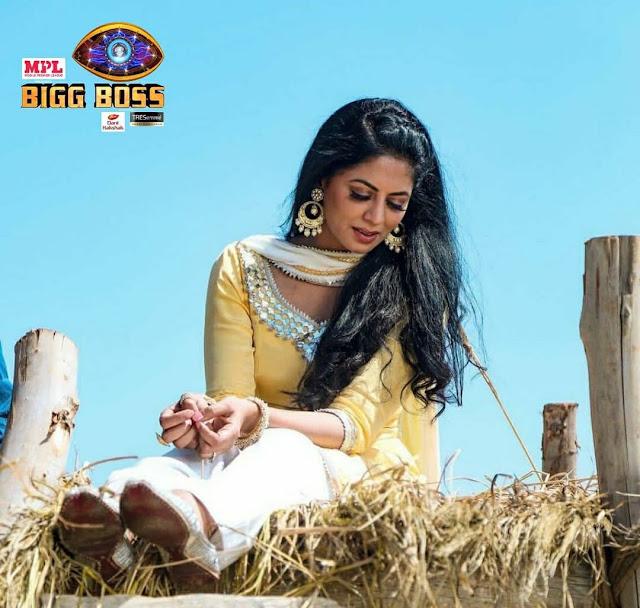 Kavita Kaushik (Indian Actress) Wiki, Age, Height, Family, Career, Awards, and Many More...