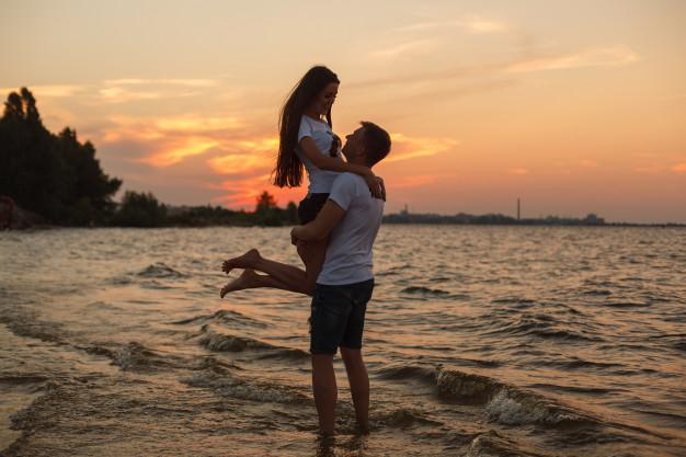 Amor sublime: memoria y romance