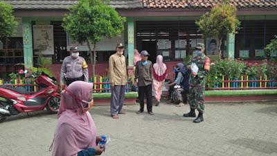 207 KPM Di Desa Gintung Dapatkan Bantuan BSP
