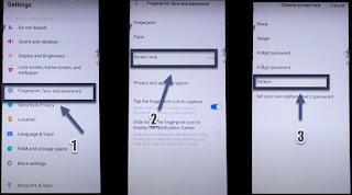 Unlock FRP Vivo Y12 Google Account FRP Bypass Vivo 1904 Tanpa PC