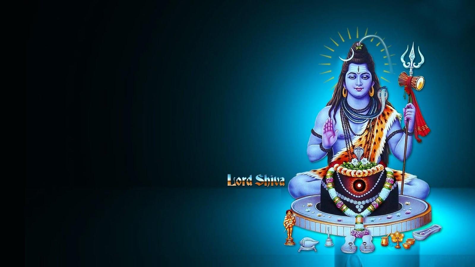Maha Shivratri HD Wallpaper Download