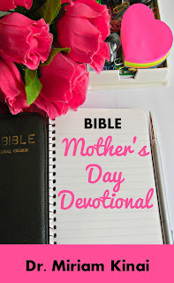 Bible Mother's Day Devotional teaches you valuable life lessons from single mothers, married mothers and mother-in-laws mentioned in the Bible like Elizabeth, Eve, Hagar, Hannah, Jochebed, Mary, Naomi, Rebecca, the Widow of Zarephath, the Woman from Canaan, the Shunammite Woman and the Proverbs 31 Woman.