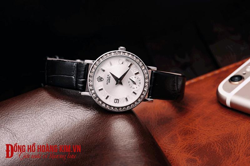 đồng hồ nữ đẹp chính hãng mới về