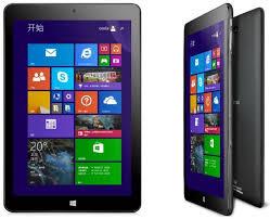 review tablette: Onda v891W dual OS