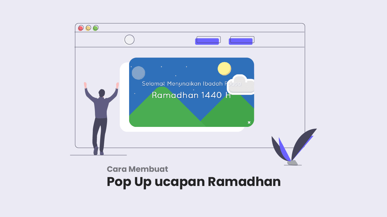 Popup ramadhan
