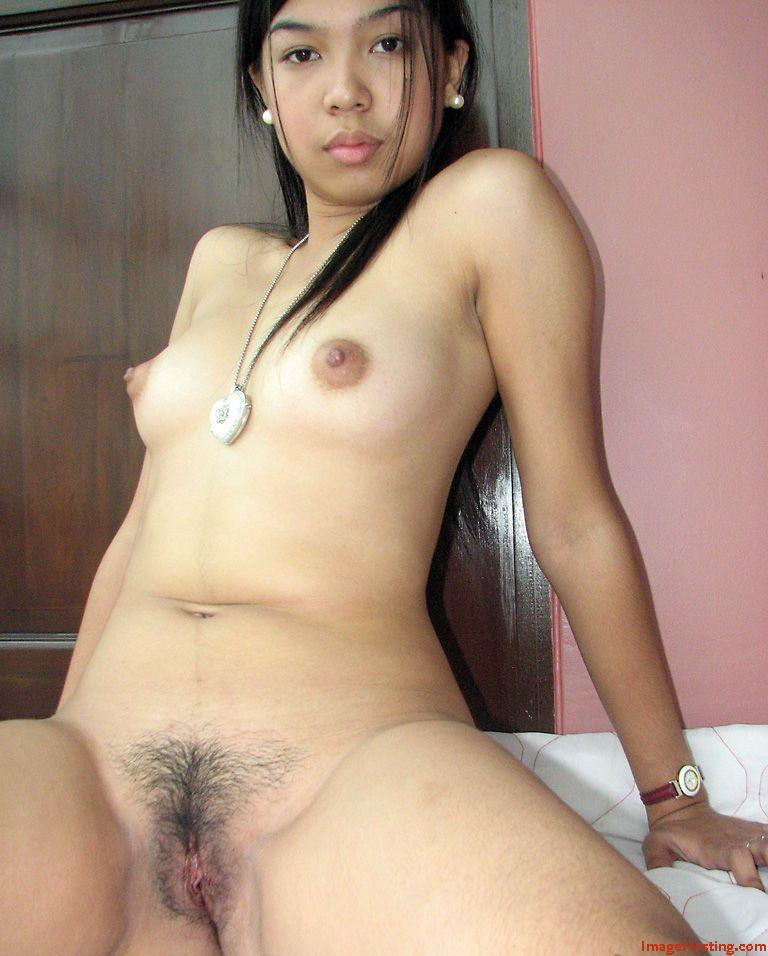 College Hairy Pussy 57