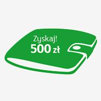zarabiaj z ekontem mbank promocja 500 zł