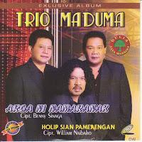 Trio Maduma - REGE DISCO REGE DISCO