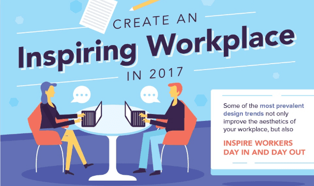 Create an Inspiring Workplace in 2017