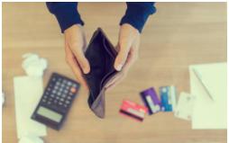 Declaring Bankruptcy to Quit Lender Harassment