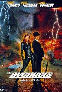720p The Avengers (1998) Full