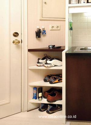 Tips Pintar Memaksimalkan Fungsi Ruangan untuk Menyimpan Barang