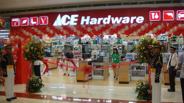 Lowongan Kerja SMA/SMK, D3, S1 PT ACE Hardware Indonesia, Tbk. Seluruh Indonesia | Posisi: Store Supervisor, Pramuniaga/Sales, Pagkaging Designer, Etc.