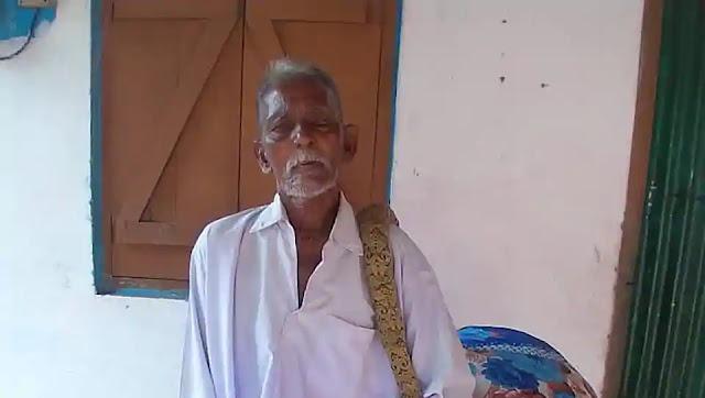 82-year-old picks up his drum as Durga puja in Darjeeling turns 100