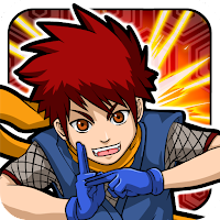 Ninja Saga Mod Apk v1.3.90 Unlimited Gold