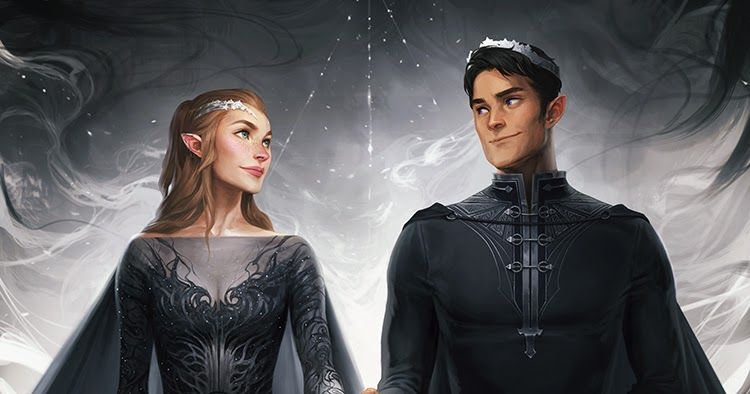 Daily Doings Of A Bookseller Amazing Acomaf Fan Art
