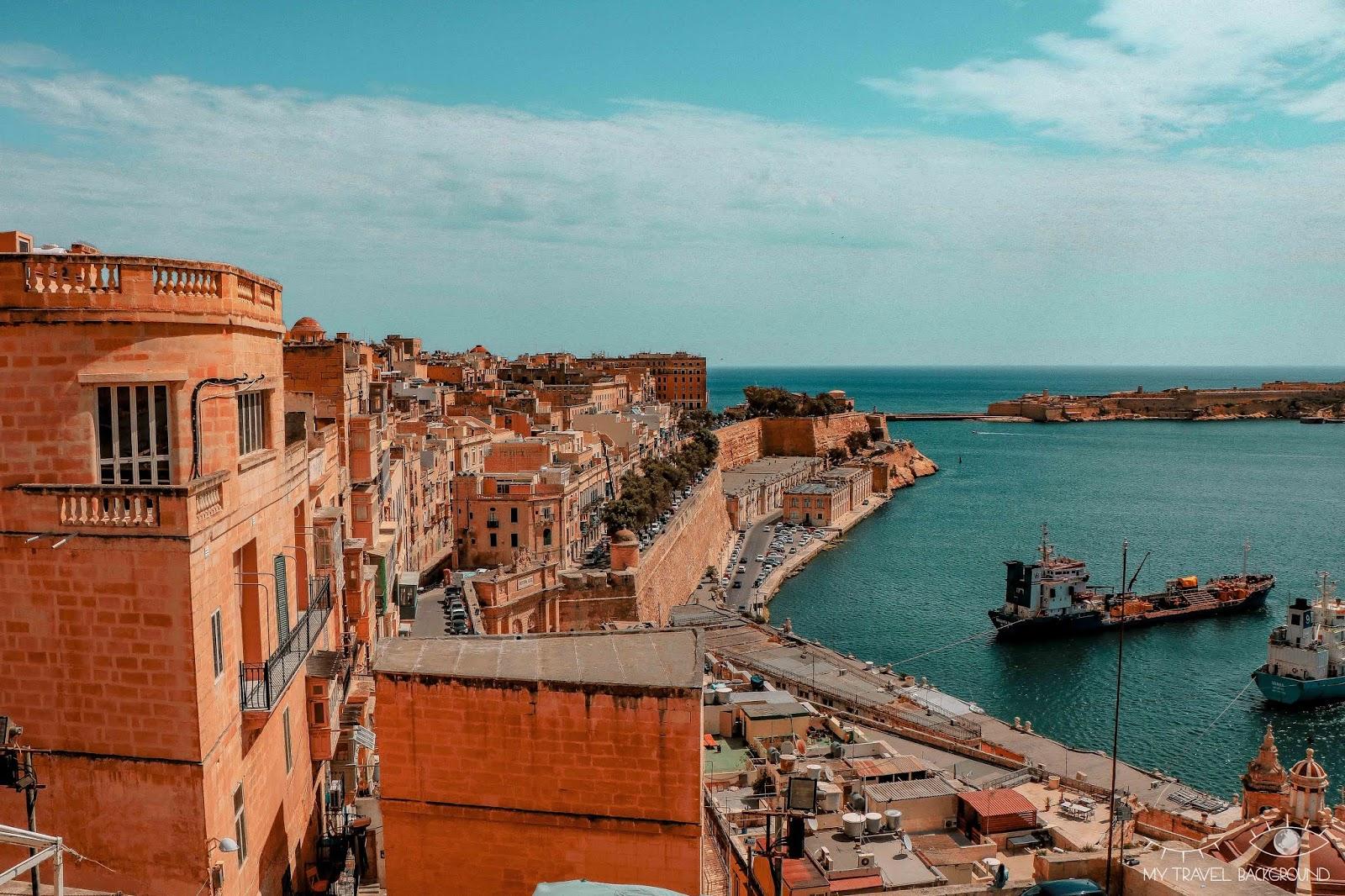 My Travel Background : les incontournables de Malte, Île de Malte (partie 1) - La Valette