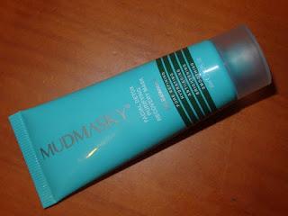 Mudmasky Facial Detox Purifying Recovery Mask