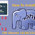 How To Install PHP 7.4  and PHP 7.3 ON Ubuntu 18.04/19.04/16.04