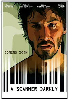 A Scanner Darkly (Una mirada a la oscuridad)(A Scanner Darkly)