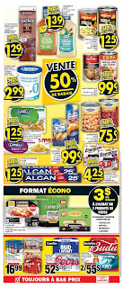 Super C Circulaire Flyer valid September 19 - 25, 2019