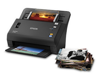 Epson FastFoto FF-640 Driver Download - Windows, Mac