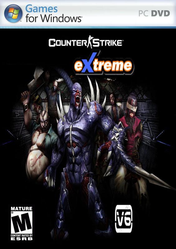 Go! H4x technology blog: counter strike xtreme v6 free download.