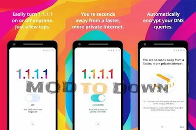 برنامج Faster & Safer Internet افضل تطبيق لتسريع الانترنت للاندرويد