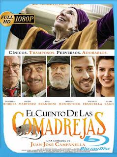El Cuento de las Comadrejas (2019) HD [1080p] Latino [GoogleDrive] SilvestreHD