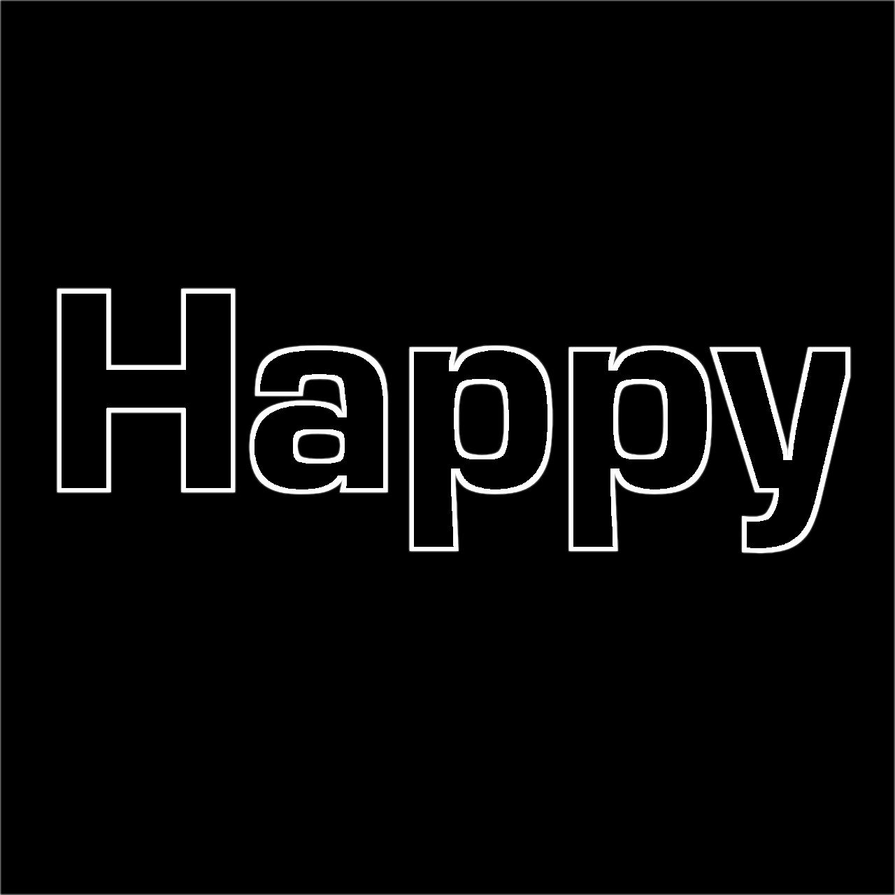 Happy png