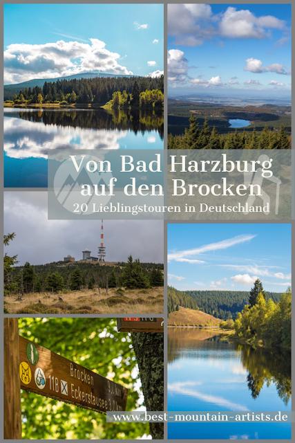 Wandern in Deutschland – 20 Lieblingstouren in der Bundesrepublik | Wanderungen in Deutschland 11
