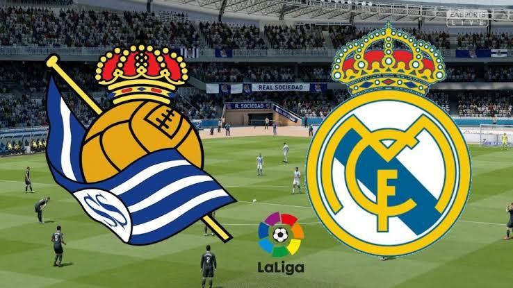 Real Madrid vs Real Sociedad live stream: How to watch La Liga online
