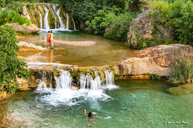 Paraje Natural Font de la Rabosa - Beceite, Matarraña