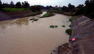 Mencemari Kali Bekasi, PT. Millenium Laundry Sudah 6 Kali Ditegur